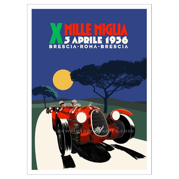 Alfa-Romeo-1936-Mille-Miglia-poster