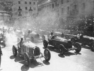 Monaco-1933-grid-start